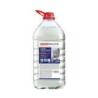 PRO Рідке мило гліцеринове, з перламутром, ромашка, 5л (4шт / ящ)