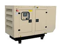 Трёхфазный дизельный генератор ROST POWER RP-R16 (12 кВт)