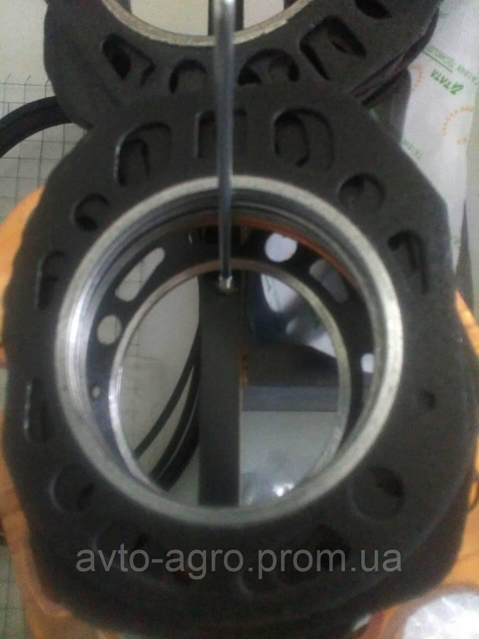 Прокладка головки блока циліндрів мотоблока 8 к.с. R180