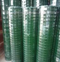 Сетка сварная 50х50*1,9 в полимере (1,8х30м)