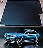 Коврик багажника BMW X4 F26 '14-18. Автоковрики EVA