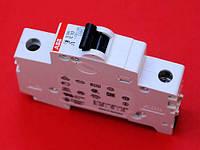 Автоматический выключатель ABB S 201 C13, фото 1
