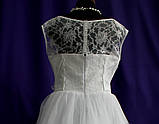"""Свадебное платье """"Дыхание"""", фото 3"""