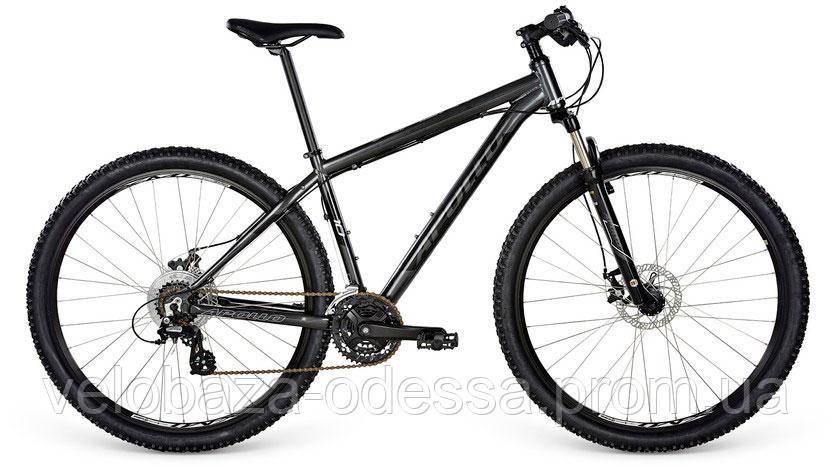 """Велосипед 29"""" Apollo Xpert 10 рама - L Gloss Charcoal/Gloss Black/Gloss White 2017, фото 2"""