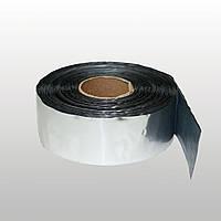 Внутрішня пароізоляційна стрічка полнобутиловая фольгована, 70 мм (рул. 10 м)