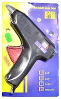 Пистолет клеевой электрический 11мм 40Вт LQ29-1