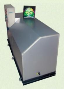 Тепловий насос VDE ТН-470 (497,4 кВт)