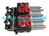 Гидрораспределитель типа Р-80-3/4-222
