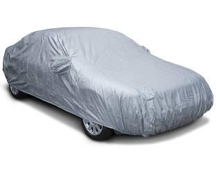 Внегаражное хранение автомобиля