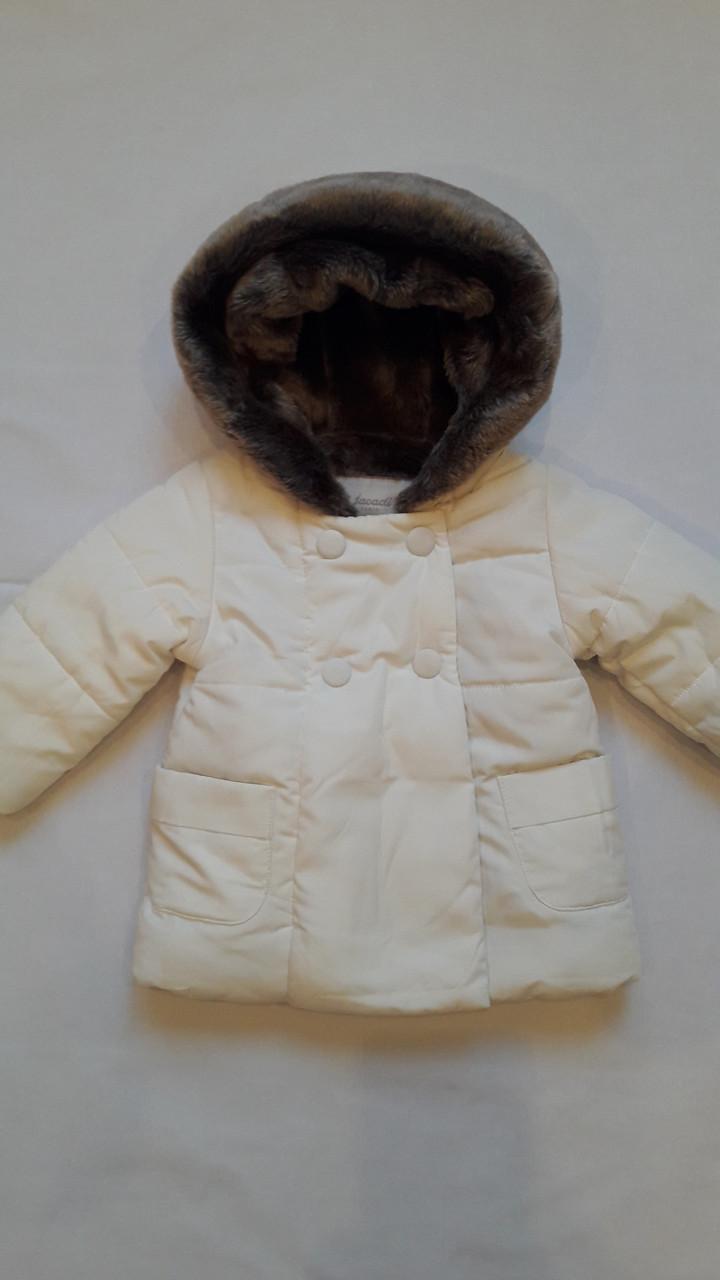 Зимняя куртка Jacadi Charisma