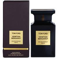 Парфюмированная вода- унисекс Tom Ford Venetian Bergamot (Том Форд бергамот) AAT