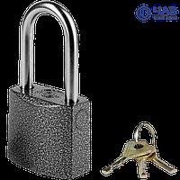 Замок навесной дисковый ЧАЗ ВС2-49-01 Чебоксары