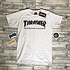 Футболка Thrasher Skateboard   Бирки фотки   Трешер мужская
