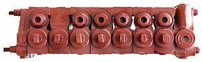 Гидрораспределитель ГА-34000В мускульный 7-секций, фото 2