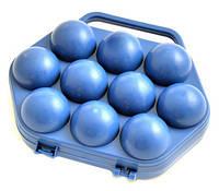 Лоток для яиц на 10шт (25/уп)
