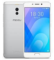 Смартфон Meizu M6 Note 3/32GB Dual Sim Silver