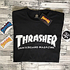 Футболка Thrasher женская | Бирка | Все размеры