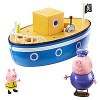 Игровой набор Peppa - Морское приключение (05060)