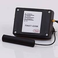 Прием уведомлений в протоколе ПСП Пакт-GSM.П