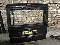 Крышка багажника Fiat Doblo