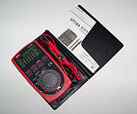 Тестер UNI-T UT10A мультиметр цифровой Digital clamp multimeter