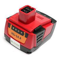 Аккумулятор к электроинструменту PowerPlant для HILTI GD-HIL-14.4 14.4V 4Ah Li-Ion (DV00PT0009)