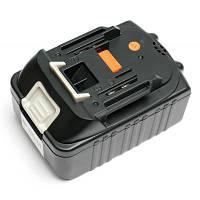 Аккумулятор к электроинструменту PowerPlant для MAKITA GD-MAK-18(B) 18V 4Ah Li-Ion (DV00PT0016)