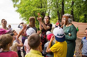 Квест Лето в амулете для 1 класса! 24.05.2017 6