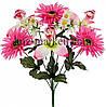 Букет Орхидеи с Герберами 42см (№318)
