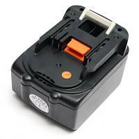 Аккумулятор к электроинструменту PowerPlant для MAKITA GD-MAK-14.4(B) 14.4V 4Ah Li-Ion (DV00PT0015)