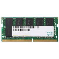 Модуль памяти для ноутбука SoDIMM DDR4 16GB 2133 MHz Apacer (AS16GGB13CDYBGH)