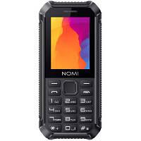 Мобильный телефон Nomi i245 X-Treme Black, фото 1