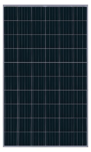 Солнечная батарея Bosch M245 black EU30123