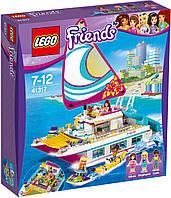 LEGO Friends Катамаран Саншай (41317), фото 1