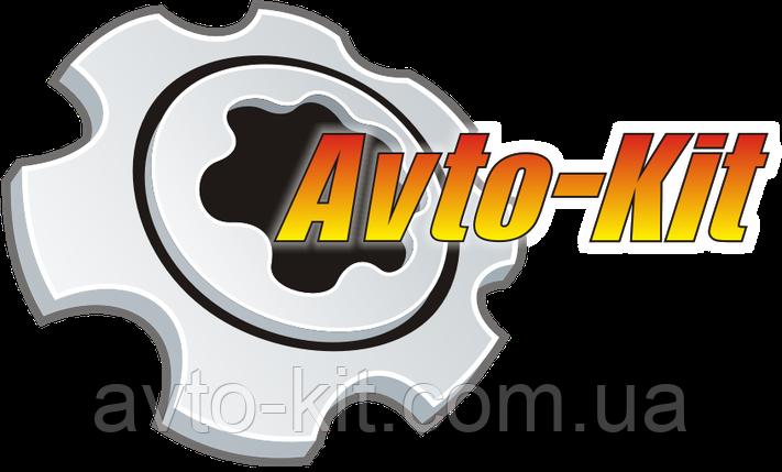 Подушка двигателя задняя (опоры КПП) FAW 1061 ФАВ 1061 (4,75 л), фото 2