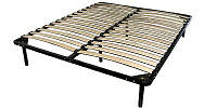 Каркас для кровати с ламелями 2000 Х 1600