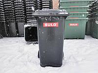 Мусорный контейнер (бак) 240л, Германия, SULO