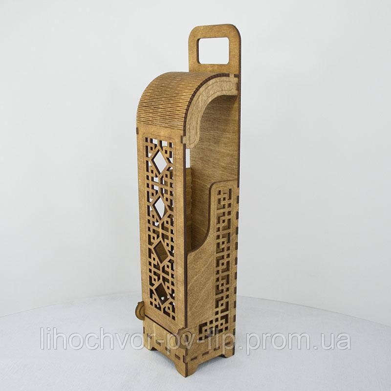 Коробка для вина «Клик»