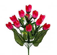 Букет Тюльпаны 49см (№442)