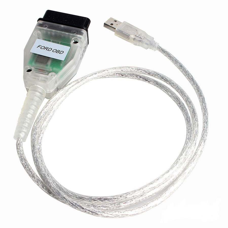 FORD OBD TOOL  прибор для работы с приборной панелью Ford