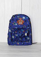 Детский рюкзачок для мальчиков с трансформером