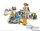 Конструктор Bela 10611 Летний бассейн Хартлэйк (Lego Friends 41313), 593 дет ., фото 2