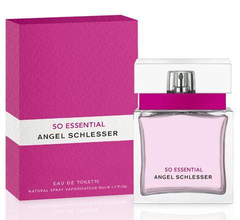 Женская туалетная вода Angel Schlesser So Essential 100 ml копия