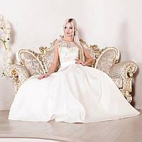 """Шикарное вечернее, выпускное, свадебное платье в пол """"Венера"""""""