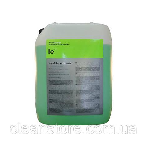 INSECT&DIRTREMOVER \ INSEKTENENTFERNER очиститель следов от насекомых и грязи, 11 кг, фото 2