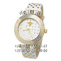 Женские часы Versace Vanitas White Edition реплика