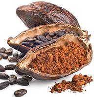 Какао алкализированный темный 1000 г (Малайзия)
