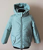 Детская весенняя куртка для девочек, фото 1
