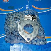 Прокладка приемной трубы CRB Авео 1.5-1.6 л./Лачетти 96184840, 13040960