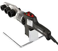 Аппарат для раструбной сварки Virax Vulca D63, фото 1